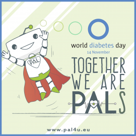 World Diabetes Day 2015