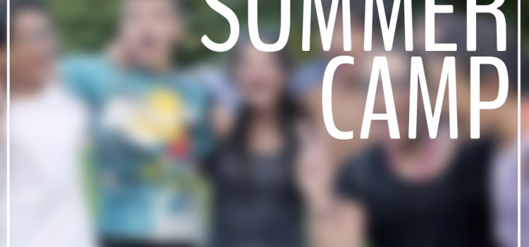 Diabetes Summer Camp